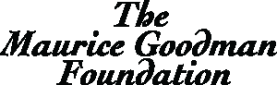 Maurice Goodman Foundation