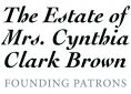The Estate of Mrs. Cynthia Clark Brown